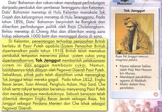 folio sejarah tok janggut