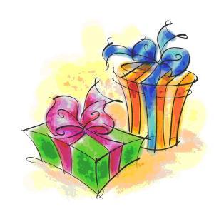 hadiah